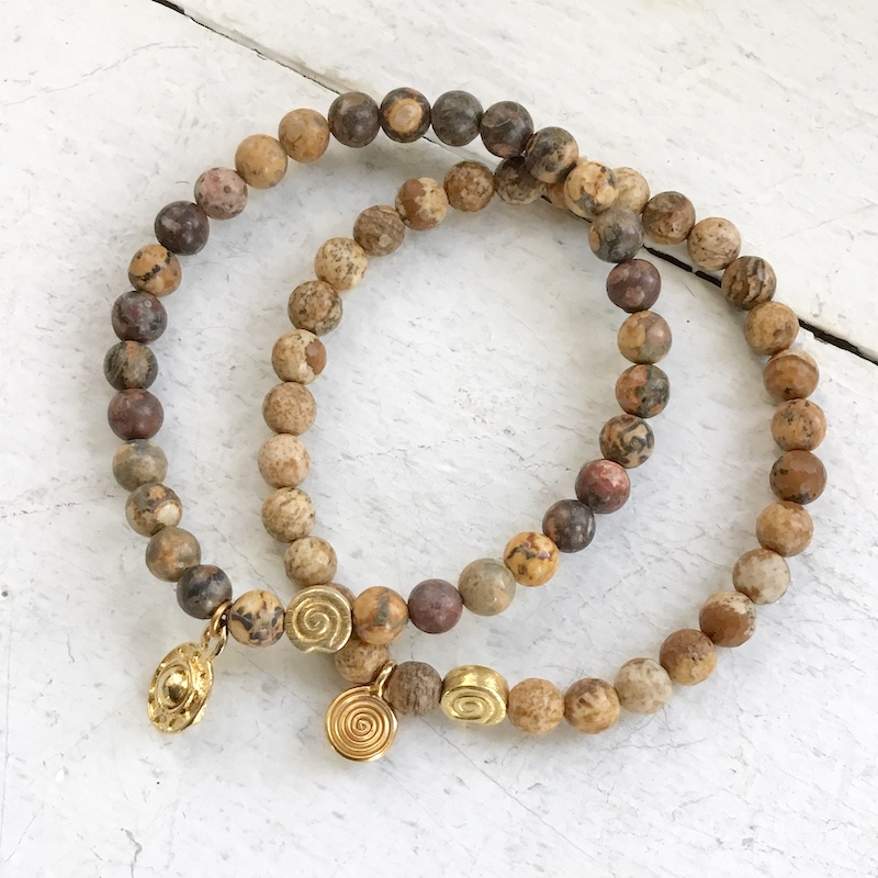 Picture Jasper Double Stretch