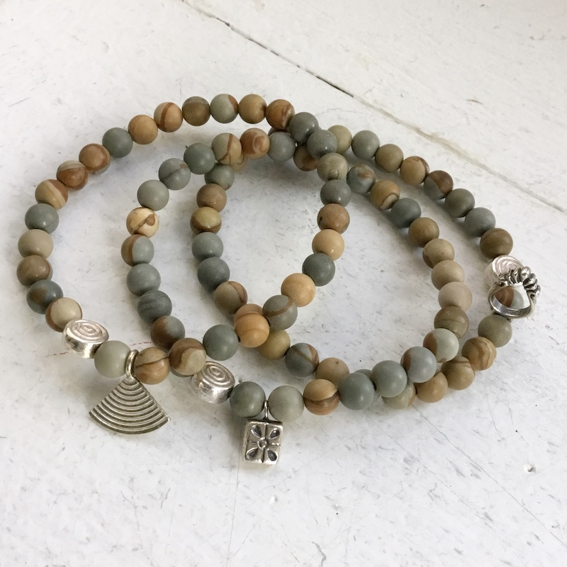 Jasper Stone Triple Stretch